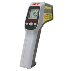 Termómetro Infrarrojo con Láser y Certificado de Calibración