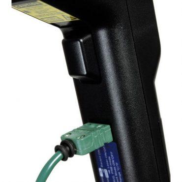 Conexión SMP para sondas termopar