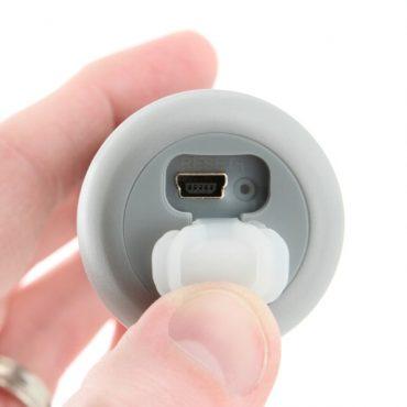 Sonda Bluetooth con cargador USB